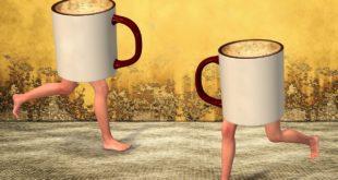 Kaffee und Fitness – Was bringt das Kaffee-Doping vor dem Sport?