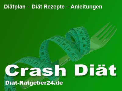 Crash Diät
