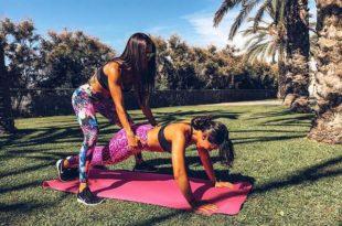 CrossFit: mehr Kraft, Ausdauer und Beweglichkeit