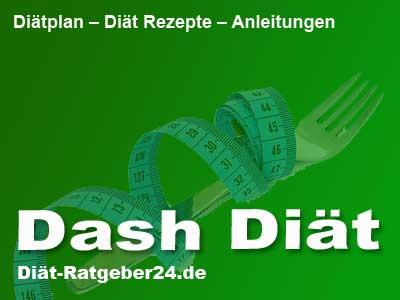 Dash Diät