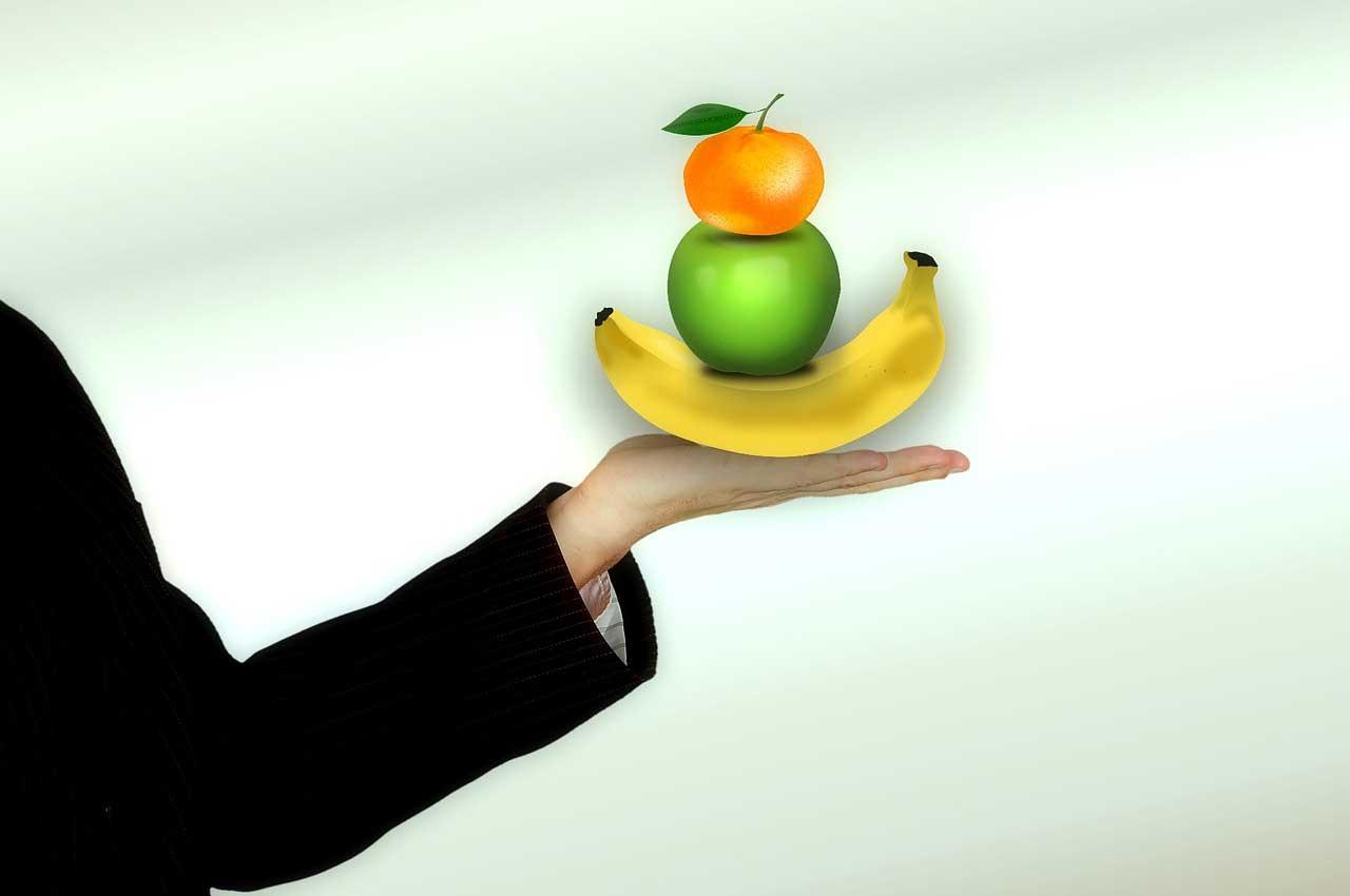 Diät Ernährungsplan zum abnehmen - kostenlos mit Informationen unserer Webseite