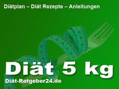 Diät 5 kg