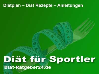 Diät für Sportler