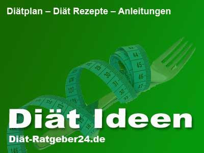 Diät Ideen