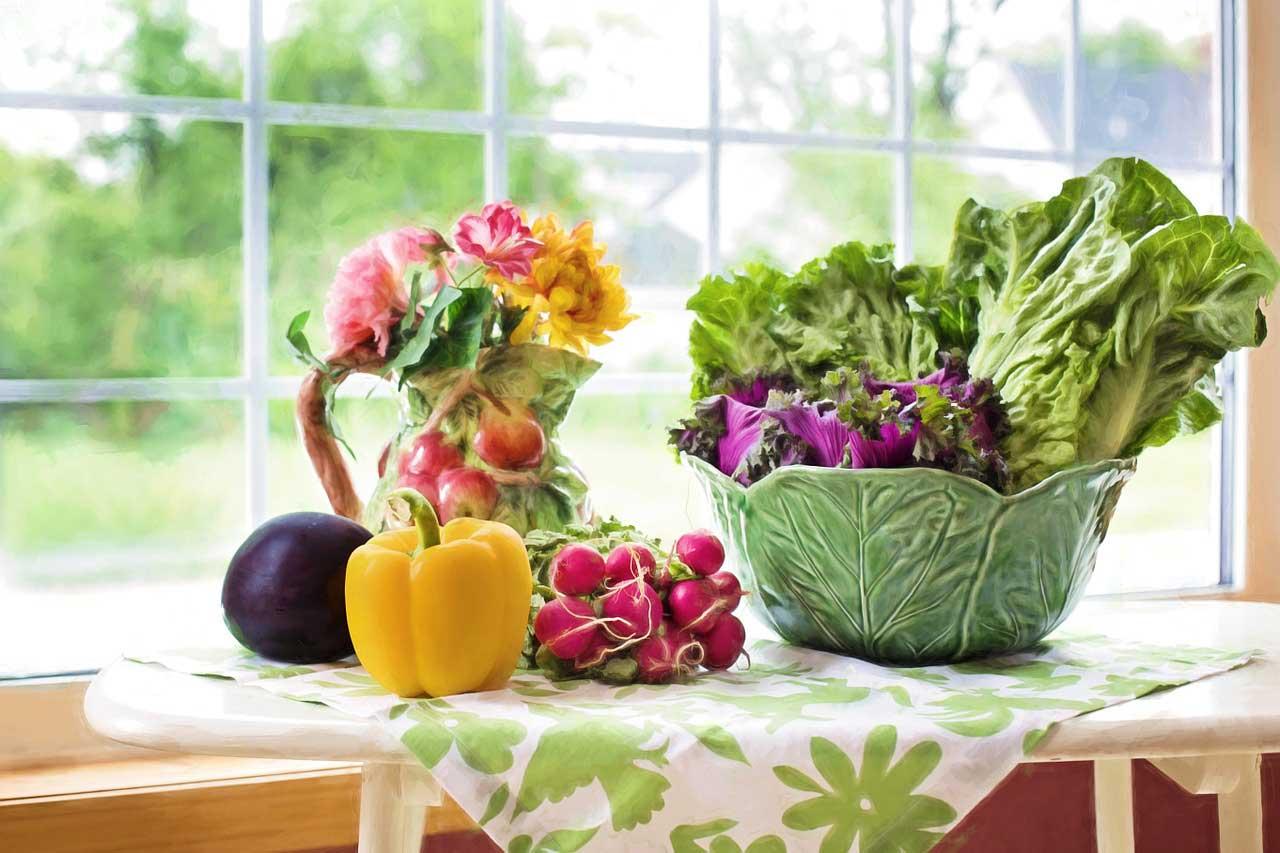 Diät Lebensmittel fördern die Gewichtsreduktion oder kurbeln den Stoffwechsel an.