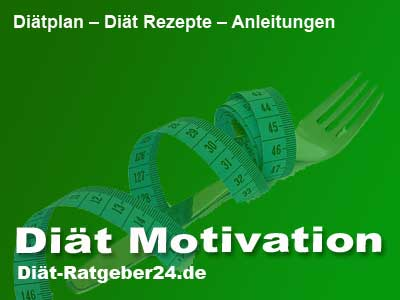 Diät Motivation