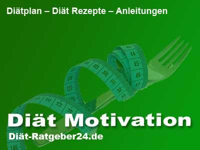 Diät Motivation