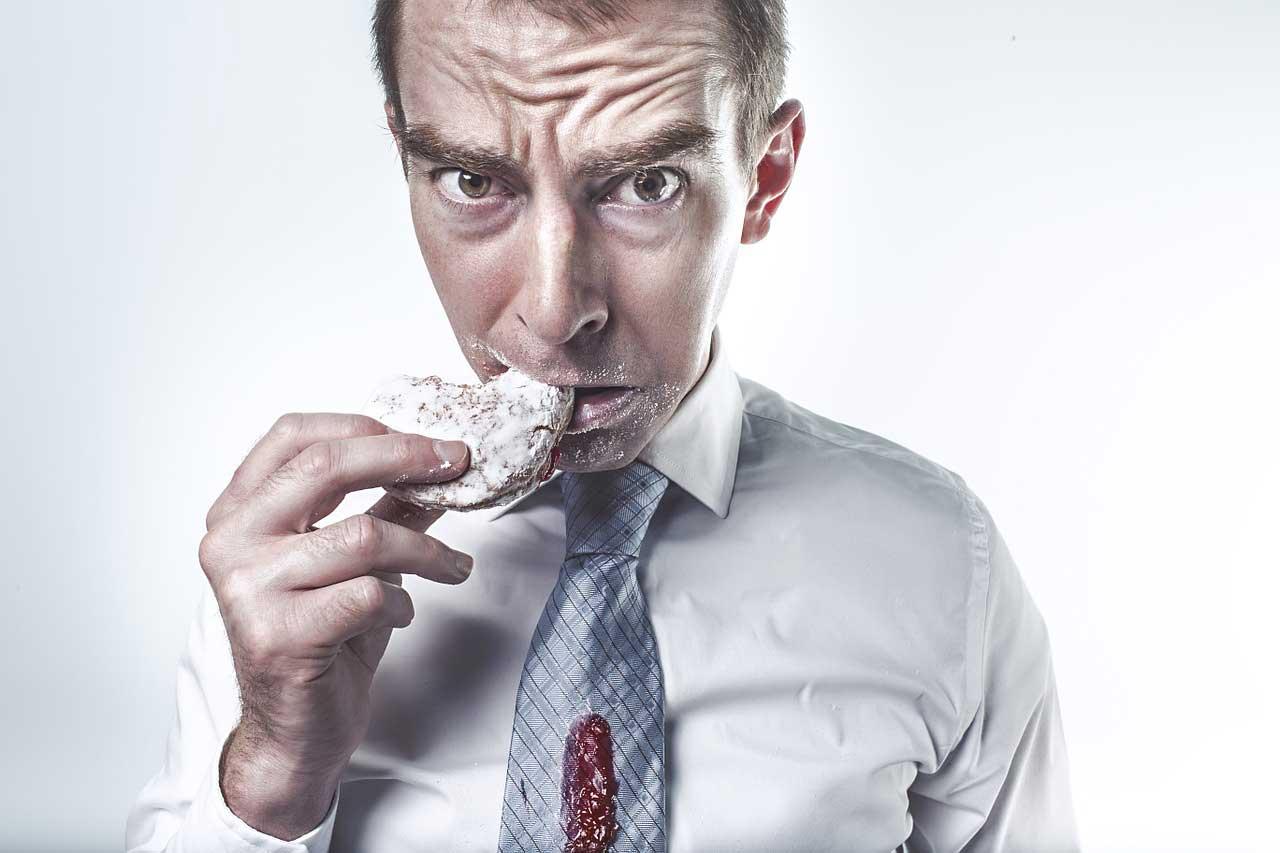 Diät ohne Hunger - Die richtige Ernährung für eine Sättigung während der Gewichtsreduktion.