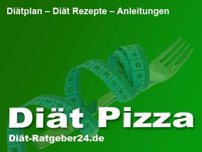 Diät Pizza
