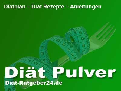 Diät Pulver