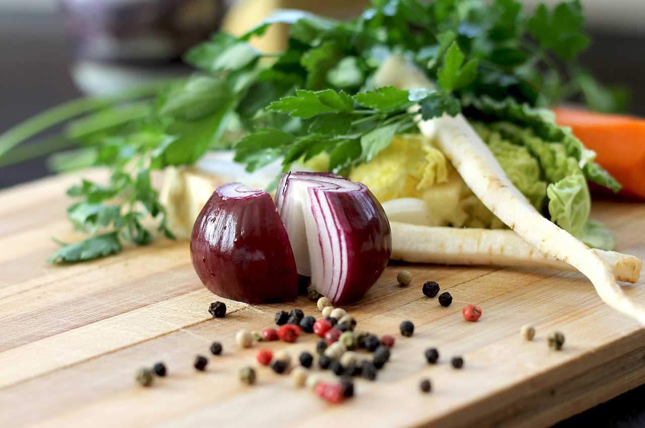 Einfache und schmackhafte Diät Rezepte
