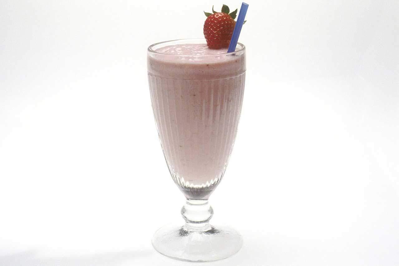 Diät Shake - Erfahrungen beim abnehmen