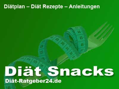 Diät Snacks