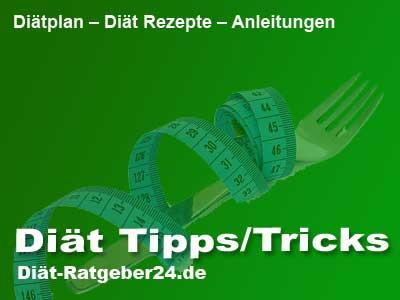 Diät Tipps/Tricks