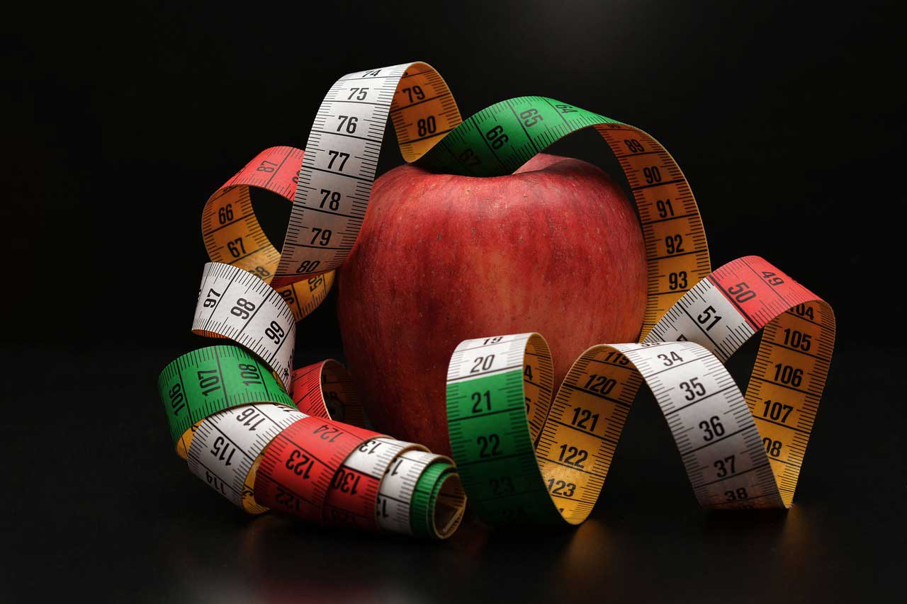 Diät Wochenplan - Kalorie für Kalorie reduzieren für Ihre Gesundheit