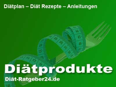Diätprodukte