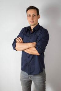 Ernährungstrainer Thomas Angermann