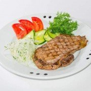 Low Carb gesund