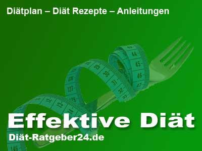 Effektive Diät