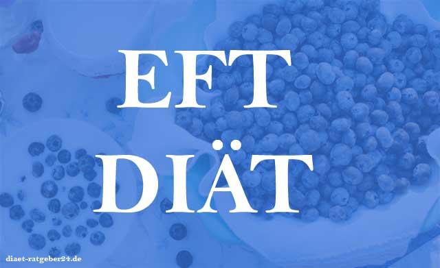EFT Diät Ratgeber