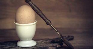 Wie viel Kalorien hat ein Ei?