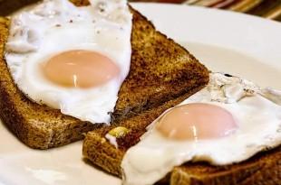 Eiweiß Diät Frühstück - 4 Rezepte für den Start in den Tag