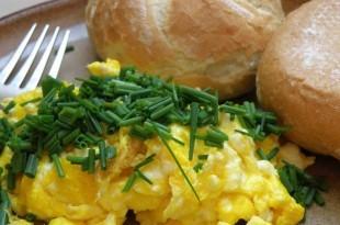 Eiweisshaltige Lebensmittel - Rezept für Muskelaufbau
