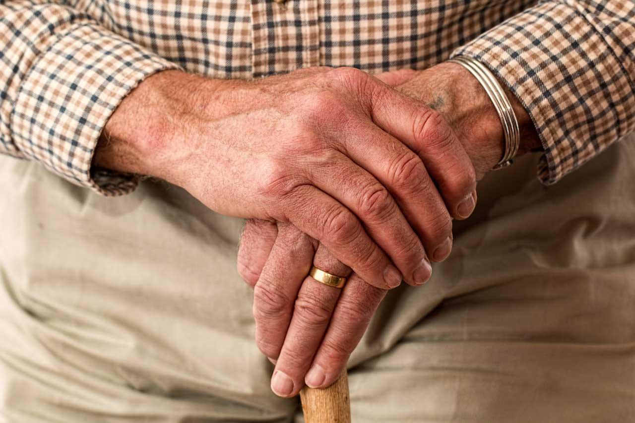 Bild von Ernährung bei Arthrose