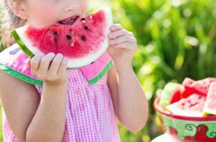 Ernährung für Babys
