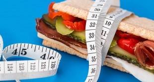 Ernährungsumstellung: die Grundlage jeder Diät