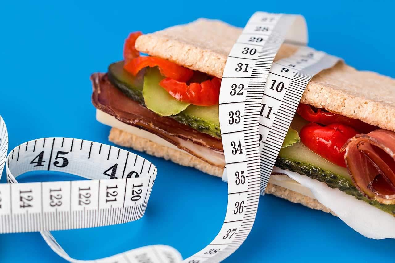 Grundlage jeder Diät - Die Ernährungsumstellung
