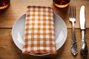 Wann sollten wir mit dem Essen aufhören, um nicht dick zu werden ?
