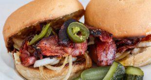 Lässt sich mit Fast Food abnehmen?