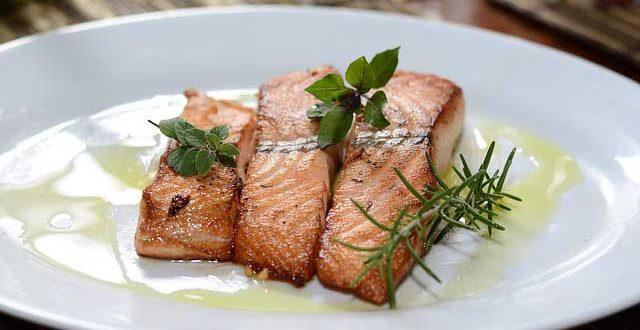 """""""Aber Fisch isst du schon, oder?"""" – Pescetarier sind keine Vegetarier!"""