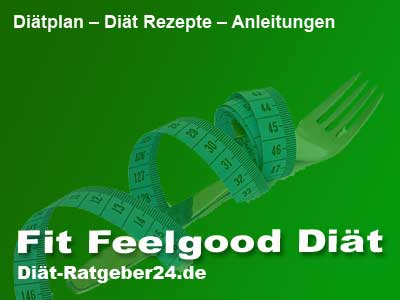Fit Feelgood Diät