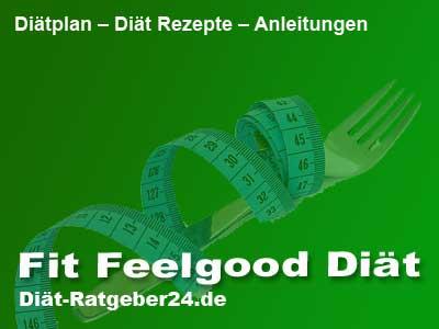 Fit Feelgood Diät