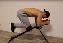 fitmaxx 5 Testvideo -Fitnessgerät für Ausdauer und Krafttraining