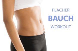 Flacher Bauch - Was klappt und was nicht?
