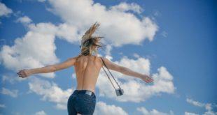 Abnehmen: Warum sind manche Frauen einfach immer schlank?