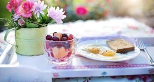 Richtig frühstücken und trotzdem schlank bleiben?