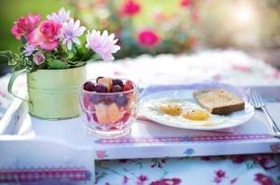 Richtig frühstücken und schlank bleiben