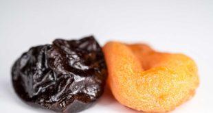 Gefriergetrocknete Früchte liefern in den Wintermonaten jede Menge Vitamine