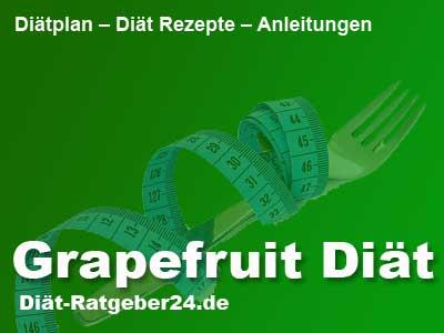 Grapefruit Diät