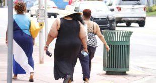 Warum werden einige Menschen dick und andere nicht?