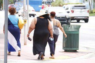 Gründe für Übergewicht – Warum werden einige Menschen dick?
