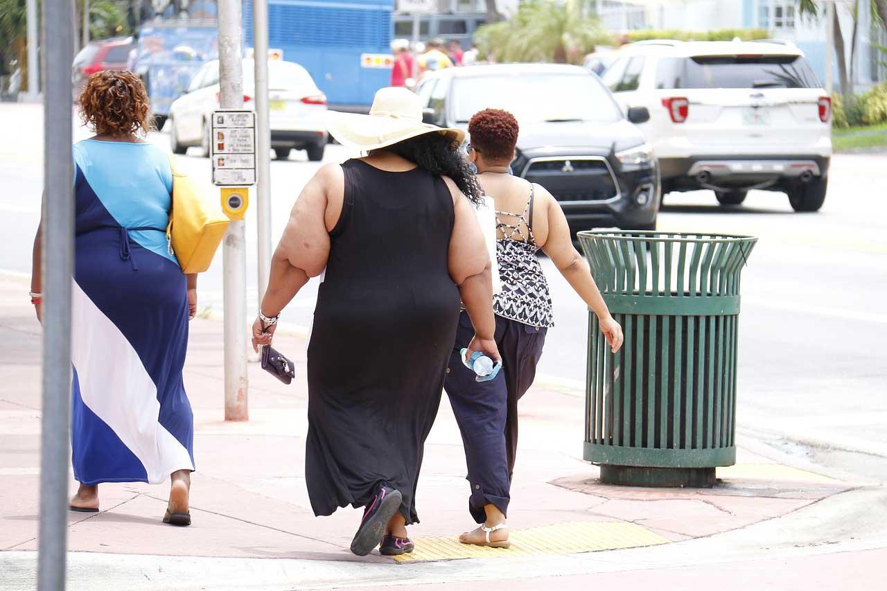 Was sind die Gründe für Übergewicht?