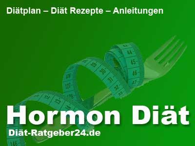 Hormon Diät