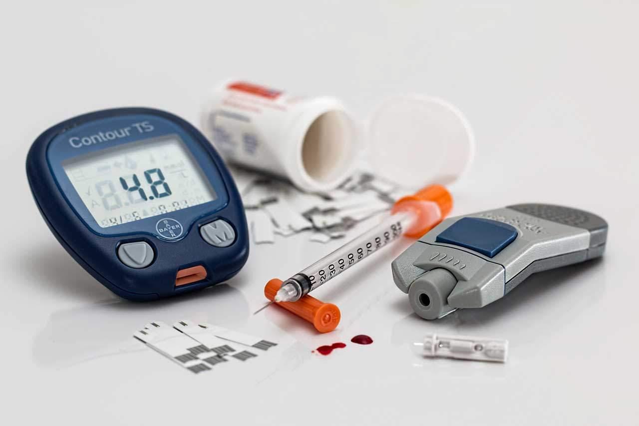 Was ist eine Insulin Trennkost Diät? Welche Rolle spielen Kohlenhydrate und Protein in den Lebensmittel.