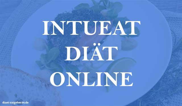 Intueat Diät Online Ratgeber