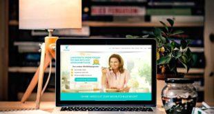 Online-Diät: Mit Intueat zum Wohlfühlgewicht finden